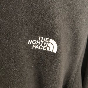 The North Face Jackets & Coats - The North Face 3/4 Zip with Thumb Holes -Large